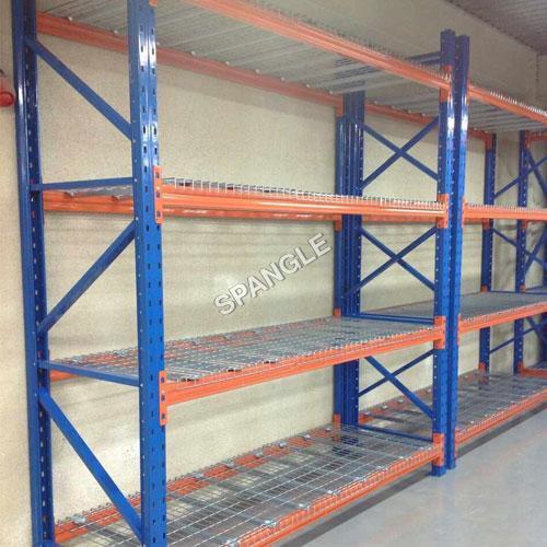 Heavy Duty Panel Racks