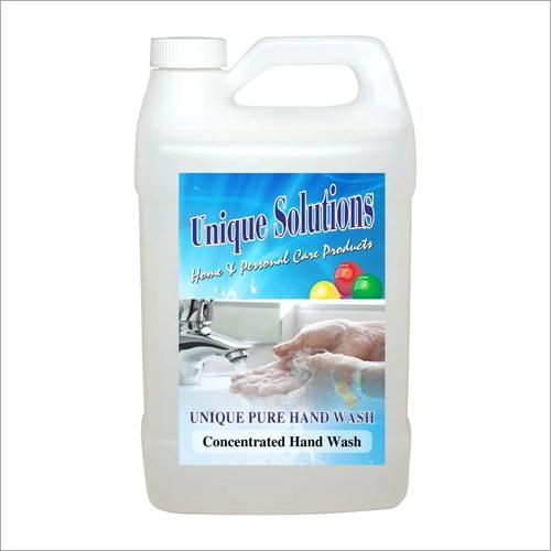 Concentrated Liquid Handwash