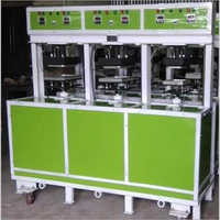 Industrial Areca Plate Making Machine