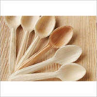 Areca Leaf Spoon