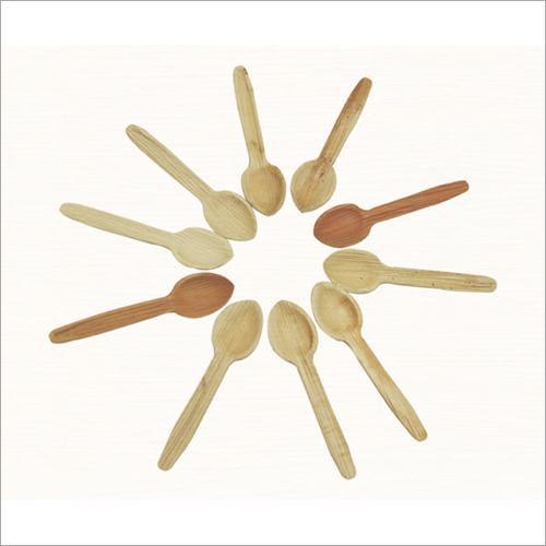 Areca Leaf Disposable Spoon