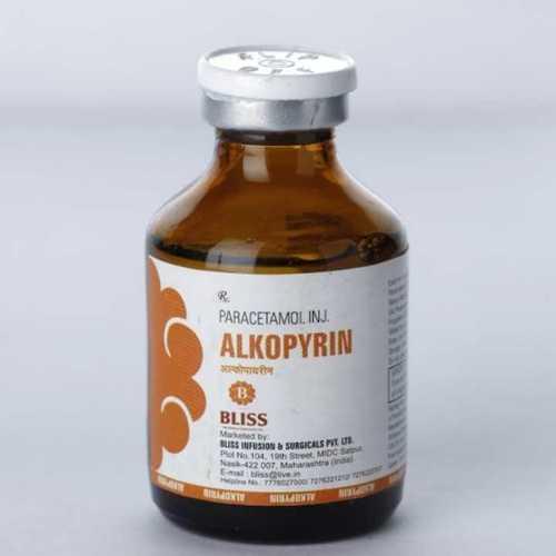 Inj-Alkopyrin Paracetamol
