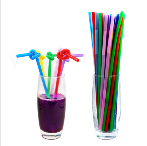 Degradable Straw