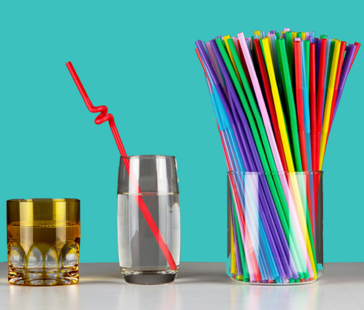 degradable straw