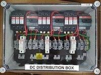 Solar  Pibox ACDB DCDB Junction Box