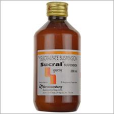 200 ml Sucralfate Syrup