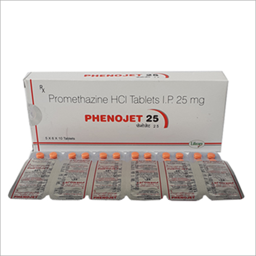 Promethazine HCI Tablets
