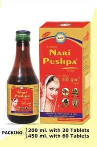 LGH Dr. Kamraj Nari Pushpa Uterine Tonic