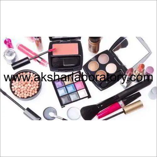 Cosmetics Testing Laboratory Services