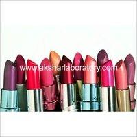 Lipsticks Testing Services