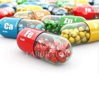 Vitamin Capsule Testing Services