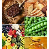 Food & Agriculture Testing Services