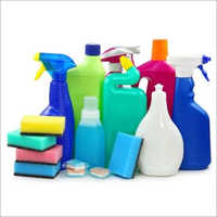 Cleaning Detergents Testing Services