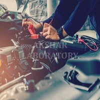 Breakdown Voltage Testing Service