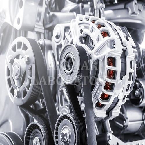 Aluminium Conductivity Testing Services