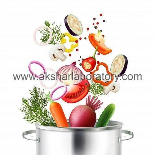 Food Ingredients Testing Services