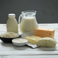 Dairy Products Testing Services