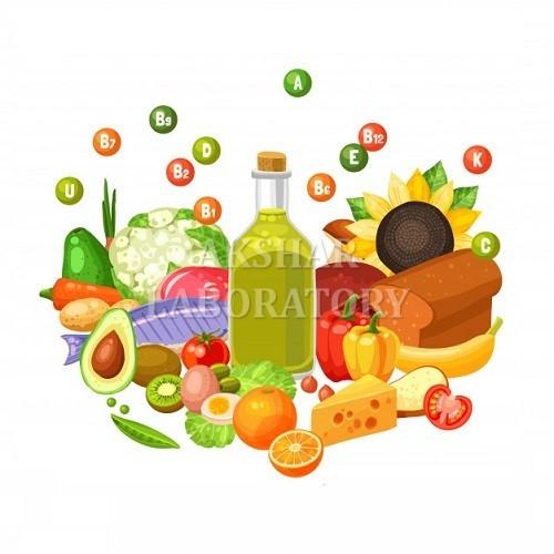 Vitamins Analysis Testing Services