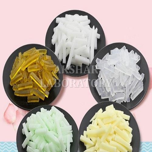 Soap Noodles Testing Services