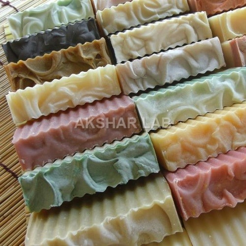 Soap Product Testing Services