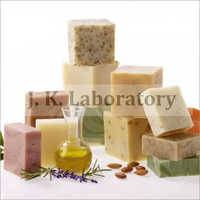 Oil Soap Testing Services