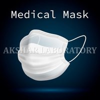 Dust Mask Testing Services
