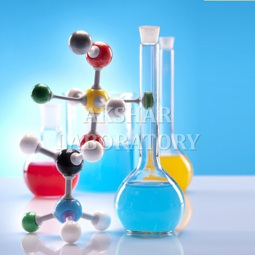 Silicate Testing Services