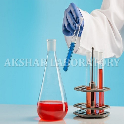 Sodium Silicate Testing Services