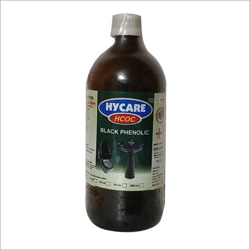 Chemical Black Phenolic