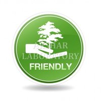 Eco-Friendly Testing Services