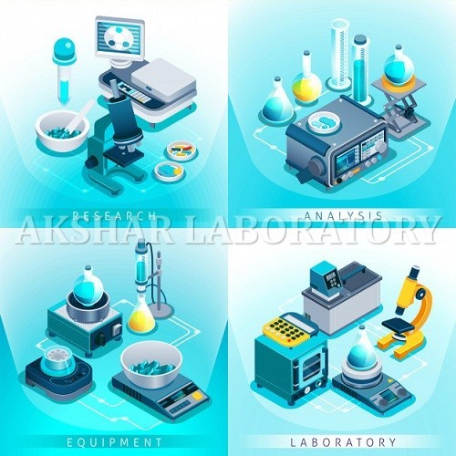 Chemical Ingredients Testing Services