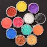Pigment Color Testing Services