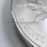 Silver Testing Services
