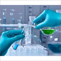 Chemical Testing Laboratory Services