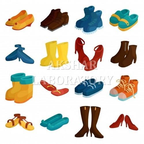 Footwear Laboratory Testing Services