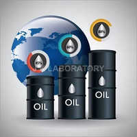 Oil Testing Laboratory Services