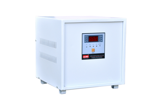 Vellore Showroom 2 KVA Single Phase Air Cooled Servo Stabilizer