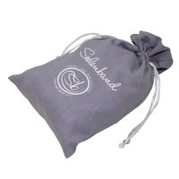 Cotton Drawstring Bag For Jewelry Packaging