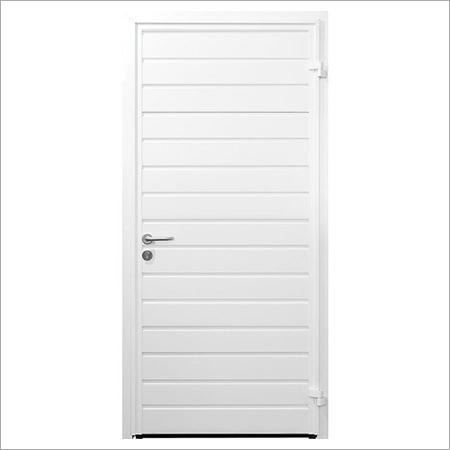 Rib Doors