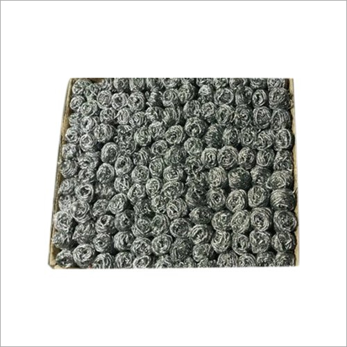 Heavy Duty Stainless Steel Scouring Pad