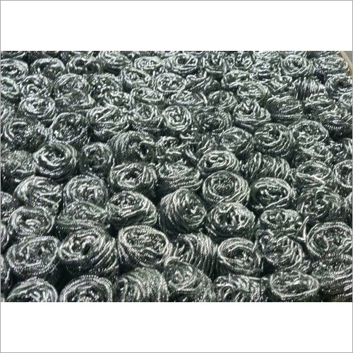 SS 410 Stainless Steel Wire Scrubber