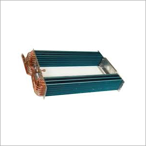 Bus AC Cooling Coil