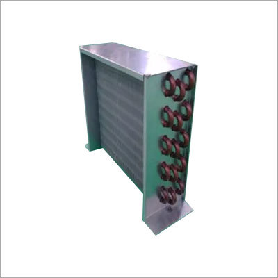 Water Cooler Condenser Coil