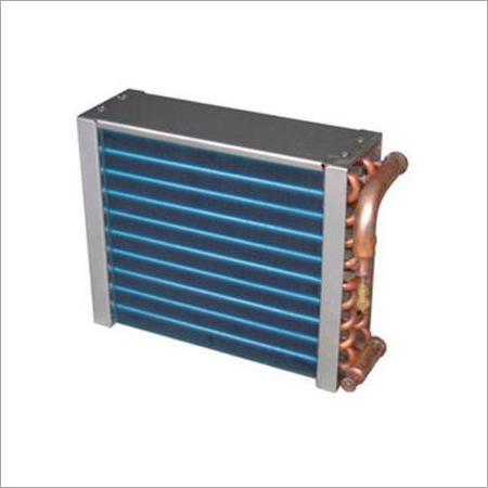 Visi Cooler Evaporator  Coil