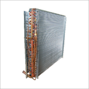 Telecom Cooling Coil