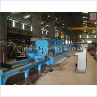 Carbon Steel Tube Mill