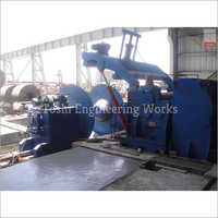 Slitting Machine HRCRSS