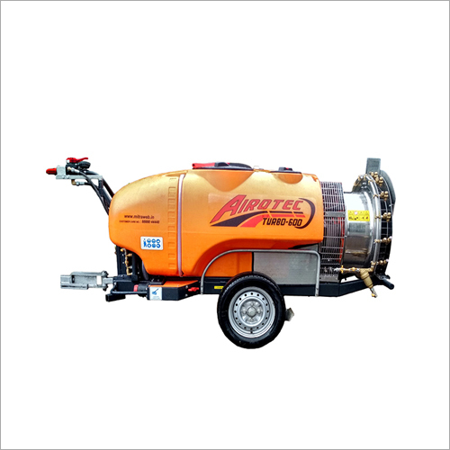 Airotec Turbo Air Blast Sprayers