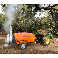 Airotec Cyclone 1500 Air Blast Sprayers
