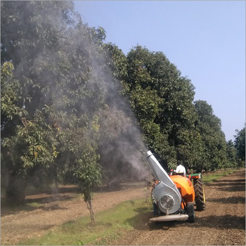 Airotec Cyclone 1500 Air Blast Sprayers